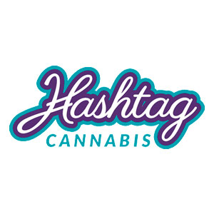 Logo for Hashtag Cannabis Fremont