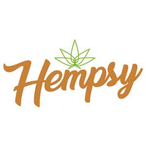 Logo for Hempsy