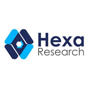 Logo for Hexa Research