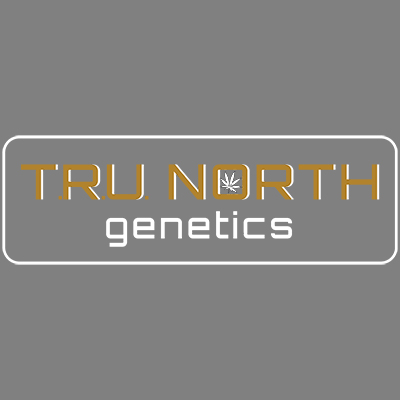 Logo for TRU North Genetics