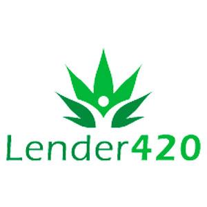 Logo for Lender420