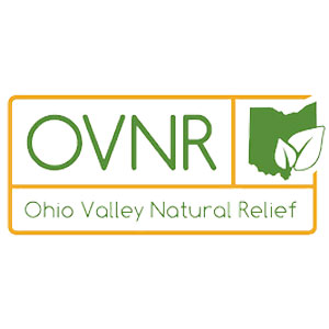 Logo for Ohio Valley Natural Relief (OVNR)
