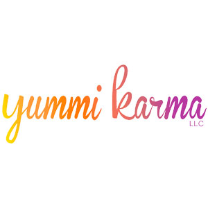 Logo for Yummi Karma