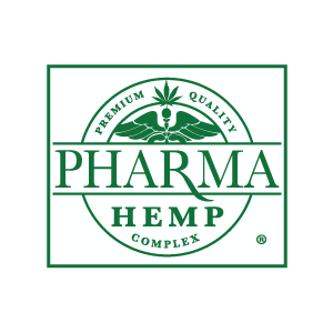 Logo for Pharma Hemp Complex