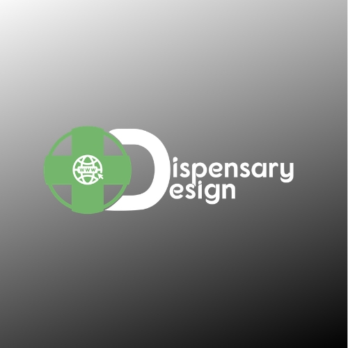 Logo for Dispensary Design