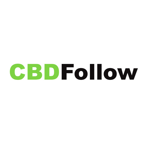 Logo for CBDFollow