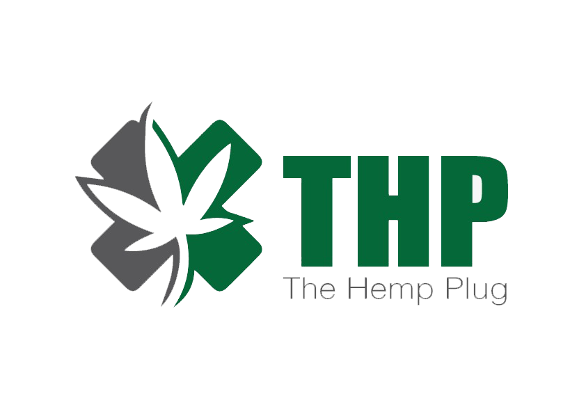 Logo for TheHEMPlug