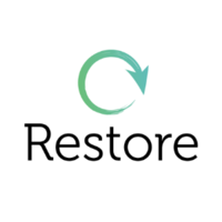 Logo for Restore Integrative Wellness Center