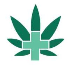 Logo for The Relief Leaf