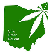 Logo for Ohio Green Releaf