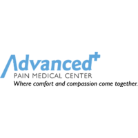 Logo for Advanced Pain Medical Center