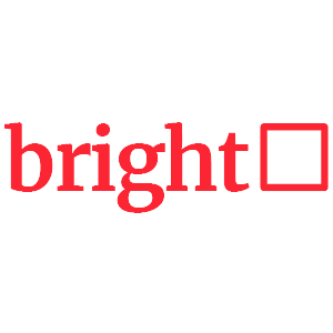 Logo for Bright Box