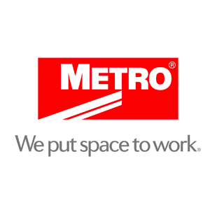Logo for Intermetro Industries (Metro)