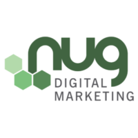 Logo for Nug Digital Marketing