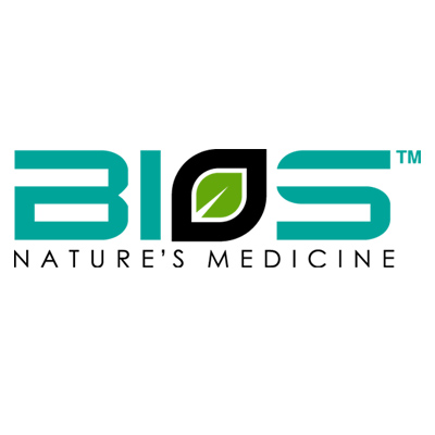 Logo for BIOS Labs CBD