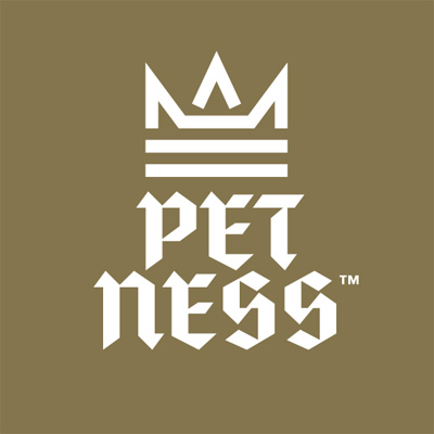 Logo for Pet-Ness CBD