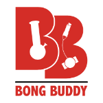 Logo for Bong Buddy
