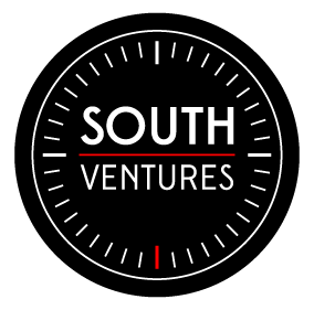 Logo for South Ventures