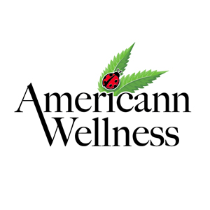 Logo for Americann Wellness