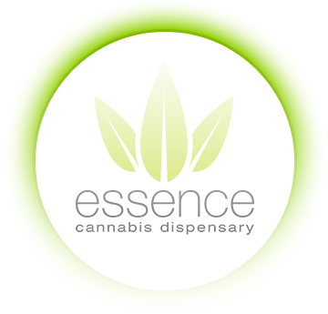Logo for Essence Cannabis Dispensary
