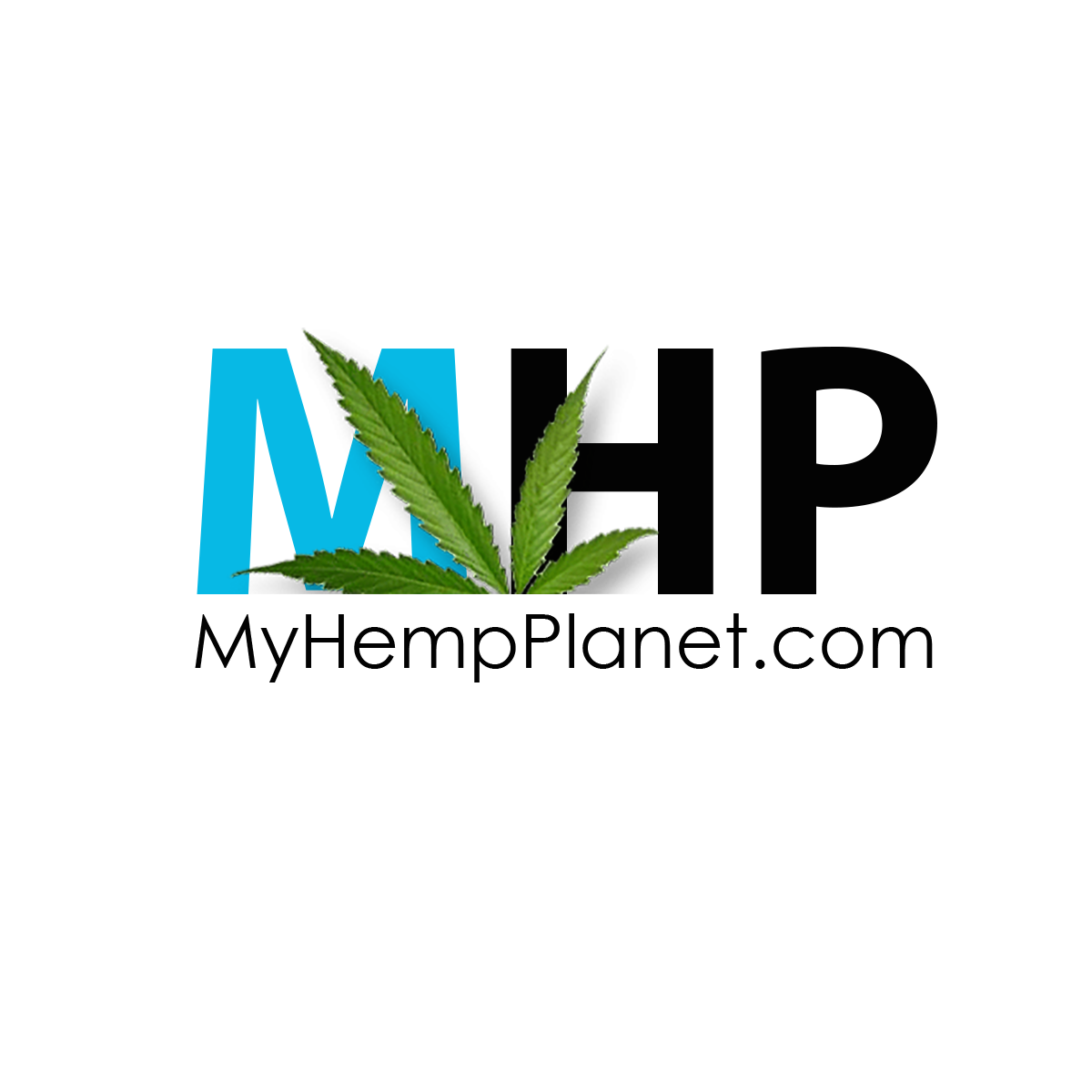 Logo for MyHempPlanet