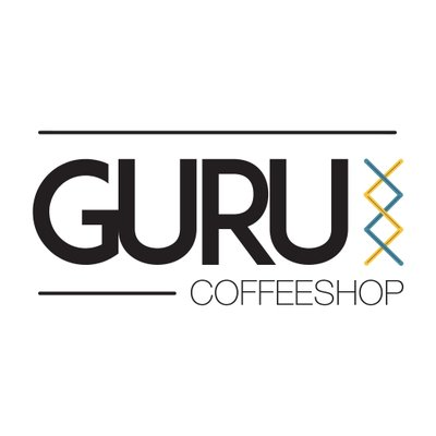 Logo for Coffeeshop Guru