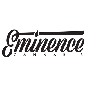Logo for Eminence Cannabis Consulting