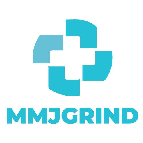 Logo for MMJGRIND