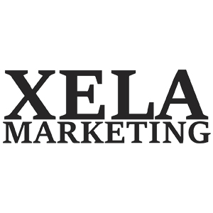 Logo for XELA Marketing