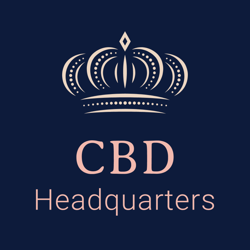 Logo for CBD Headquarters Emporium