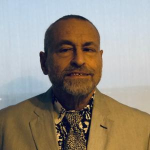 Portrait of David G Ostrow MD PhD LFAPA