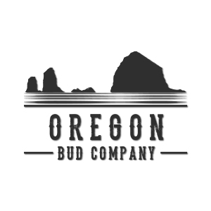 Logo for Oregon Bud Company