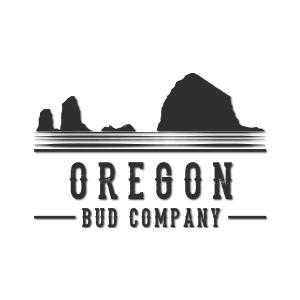 Logo for Oregon Bud Company
