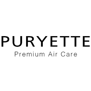 Logo for PURYETTE Premium Air Care