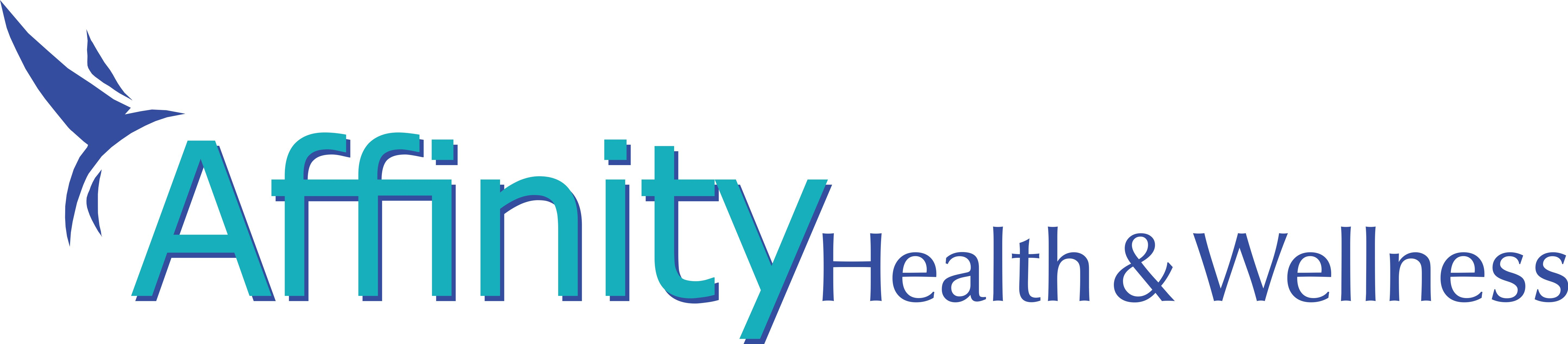 Logo for Affinity Health & Wellness