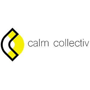 Logo for Calm Collectiv LLC