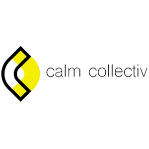 Logo for Calm Collectiv LLC