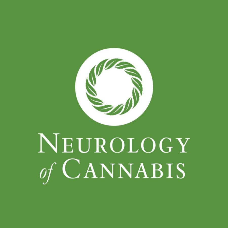 Logo for Neurology of Cannabis