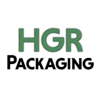 Logo for HGR Packaging