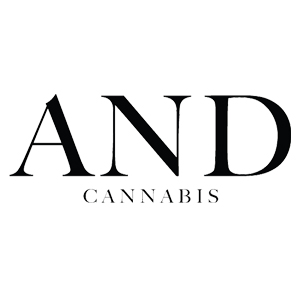 Logo for ANDCannabis