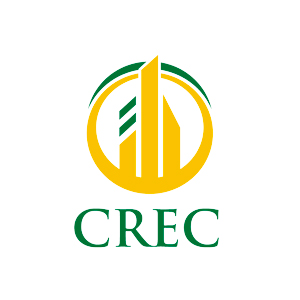 Logo for Cannabis Real Estate Consultants (CREC)