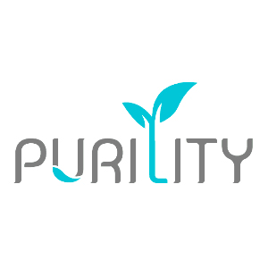 Logo for Purility CBD