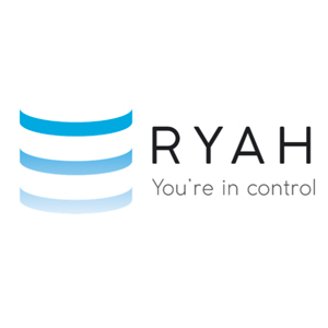 Logo for Ryah Medtech