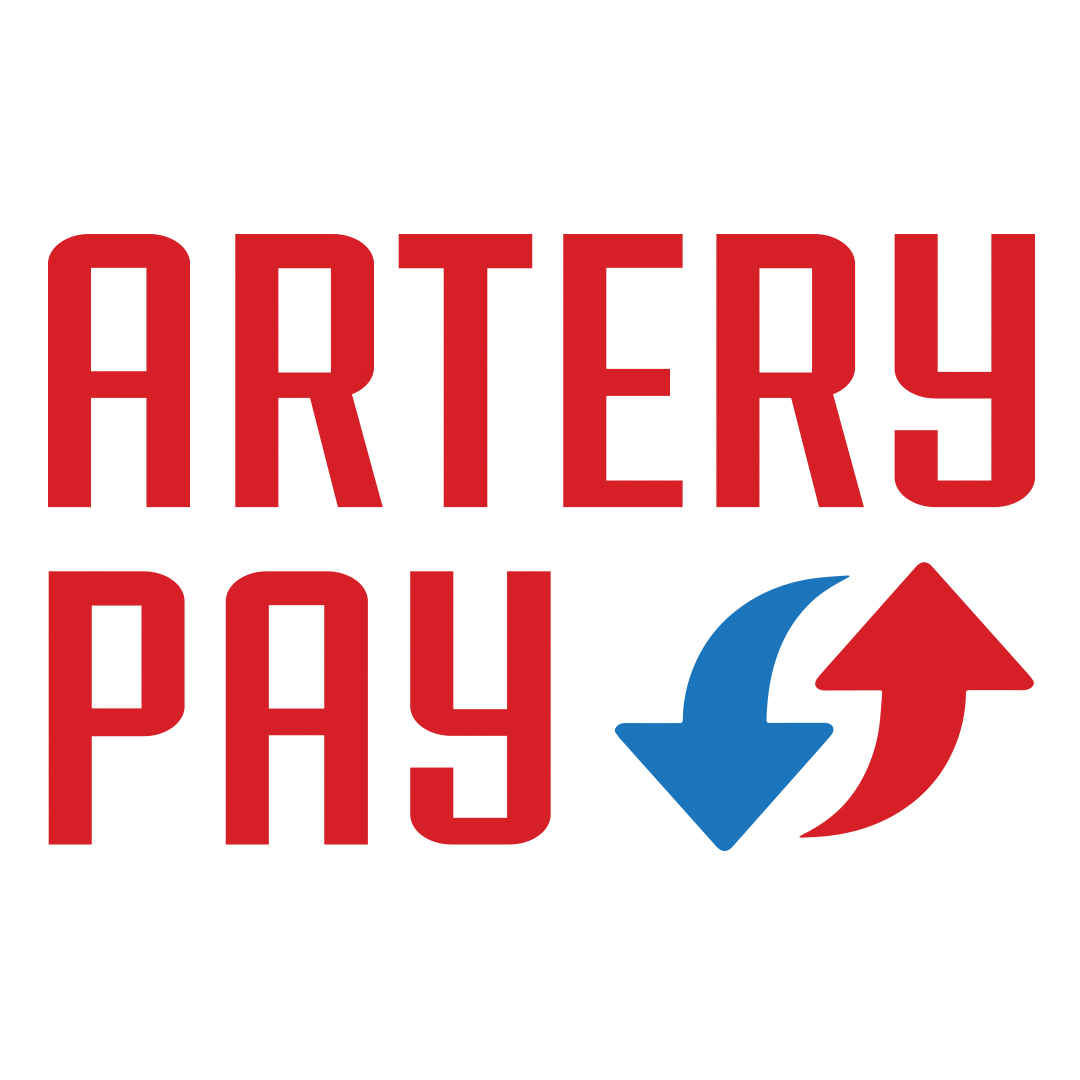 Logo for Artery PAY