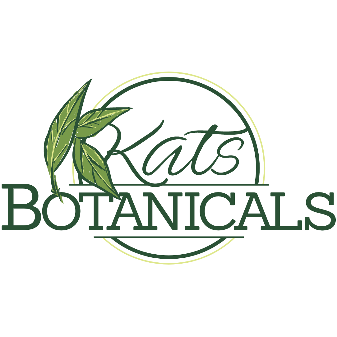 Logo for Kats Botanicals