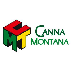 Logo for Canna Montana