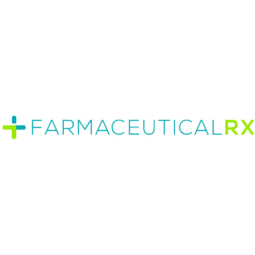 Logo for FarmaceuticalRX