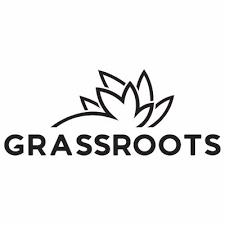 Logo for Grassroots Cannabis