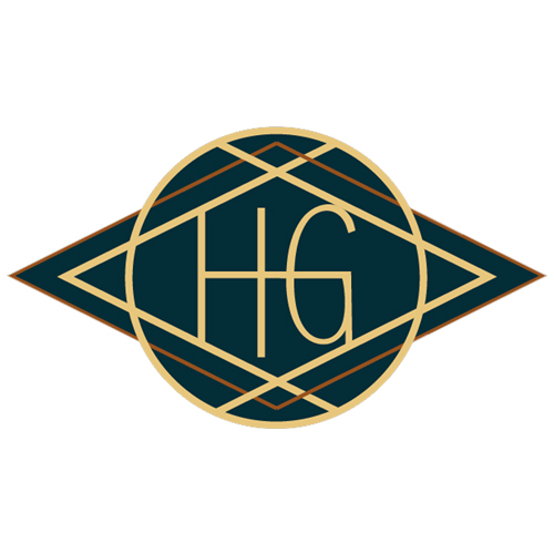 Logo for Hanging Gardens MMJ