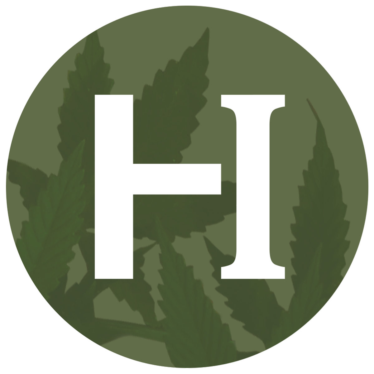Logo for Holistic Farms (Holistic Industries)